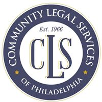 Community Legal Services of Philadelphia logo