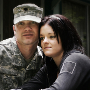Veterans and Military-Serviceman and wife